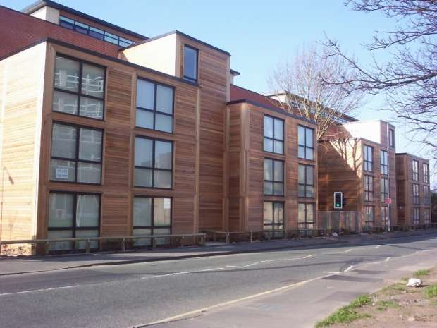 2 Bedrooms Apartment Flat for sale in Moss Lane East Moss Lane East. M16 7dh Manchester