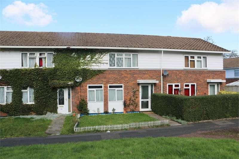 3 Bedrooms Terraced House for sale in BASINGSTOKE