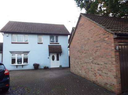4 Bedrooms Detached House for sale in Pitsea Mount, Basildon, Essex