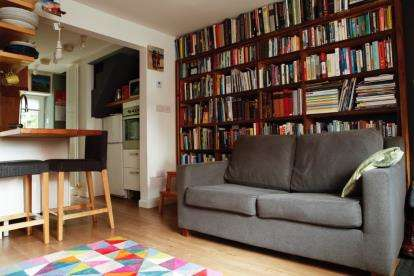 2 Bedrooms Terraced House for sale in Rasen Lane, Lincoln, Lincolnshire
