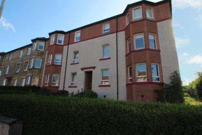 2 Bedrooms Flat for sale in Barmulloch Road, Balornock