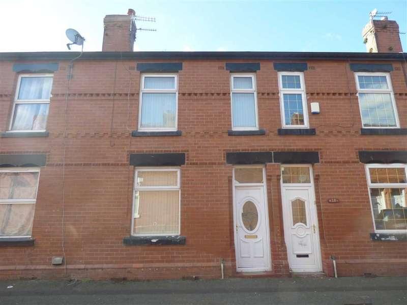 3 Bedrooms Property for sale in Lancaster Avenue, Middleton, Manchester, M24