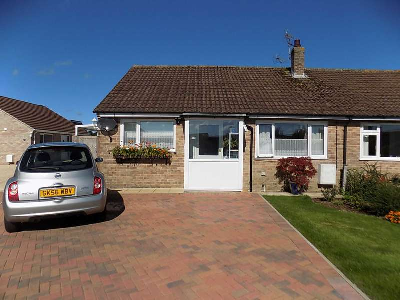 2 Bedrooms Bungalow for sale in Linkhay Orchard, Tatworth