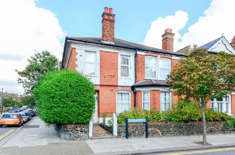 6 Bedrooms House for sale in Earlsthorpe Road, Sydenham, SE26