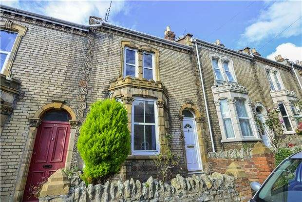4 Bedrooms Terraced House for sale in Avondale Road, BA1 3EG