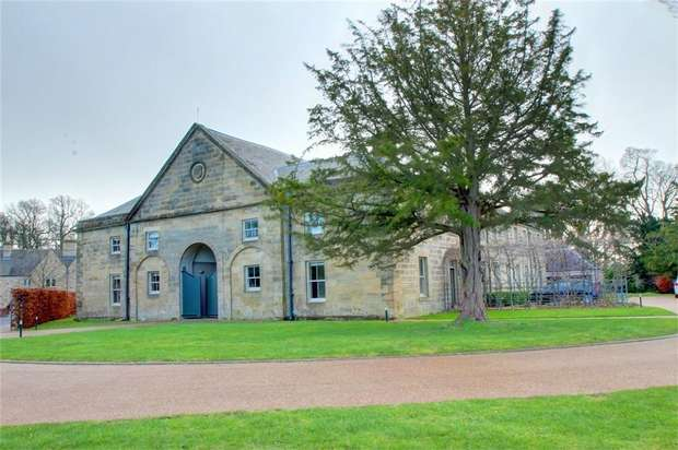 3 Bedrooms Terraced House for sale in Hartford Hall Estate, Northumberland, UK