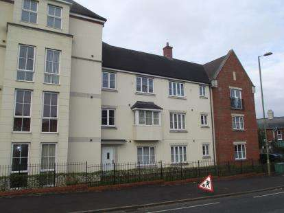 1 Bedroom Flat for sale in West End, Southampton, Hampshire