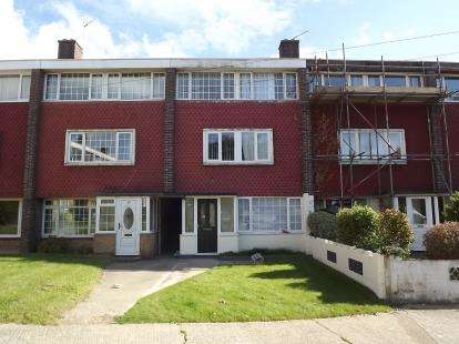 7 Bedrooms Terraced House for sale in Portsmouth, Hampshire