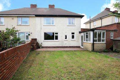 3 Bedrooms Semi Detached House for sale in Keppel Road, Scholes, Rotherham, South Yorkshire