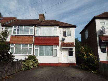 3 Bedrooms Terraced House for sale in Arnold Avenue West, Enfield