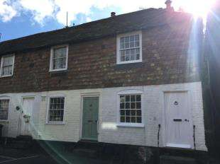 2 Bedrooms Terraced House for sale in Scotton Street, Wye, Ashford, Kent