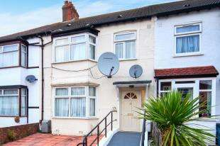3 Bedrooms Terraced House for sale in Osterley Gardens, Thornton Heath
