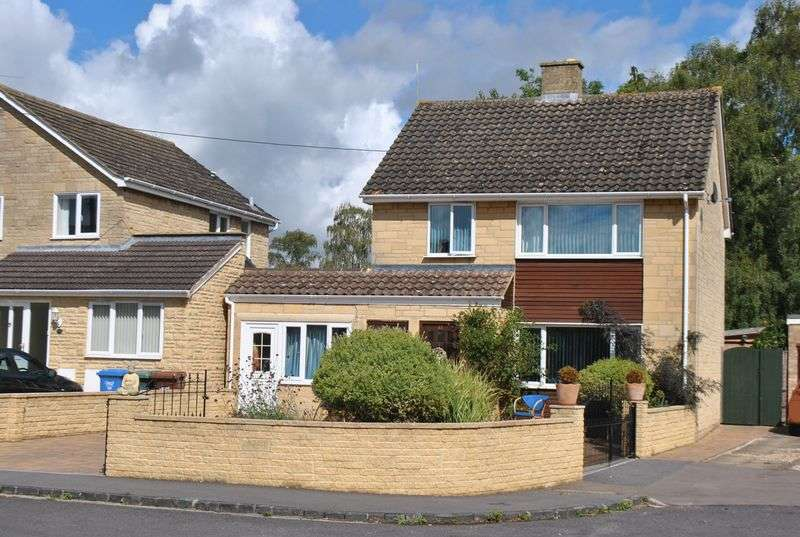5 Bedrooms Detached House for sale in Exeter Road, Kidlington