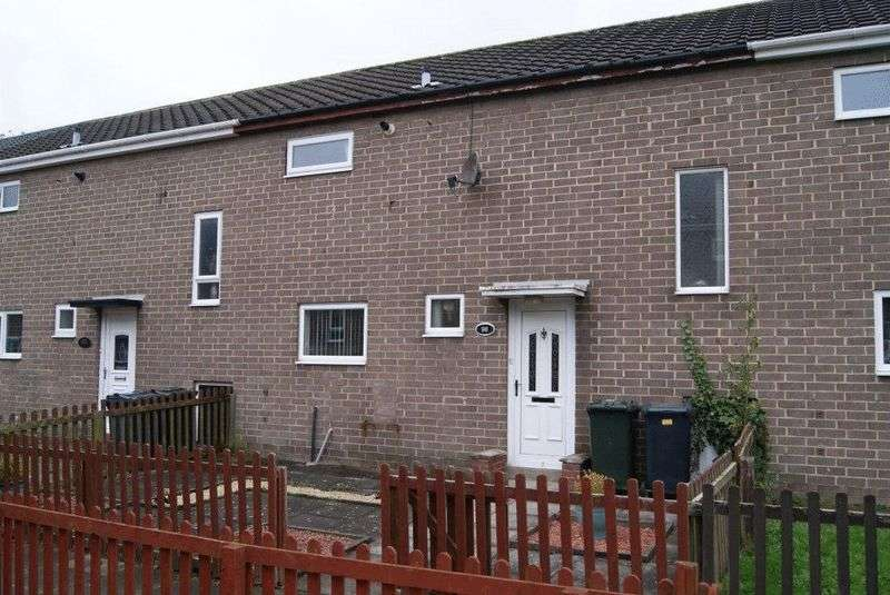 3 Bedrooms House for sale in Garth Twenty Two, Killingworth