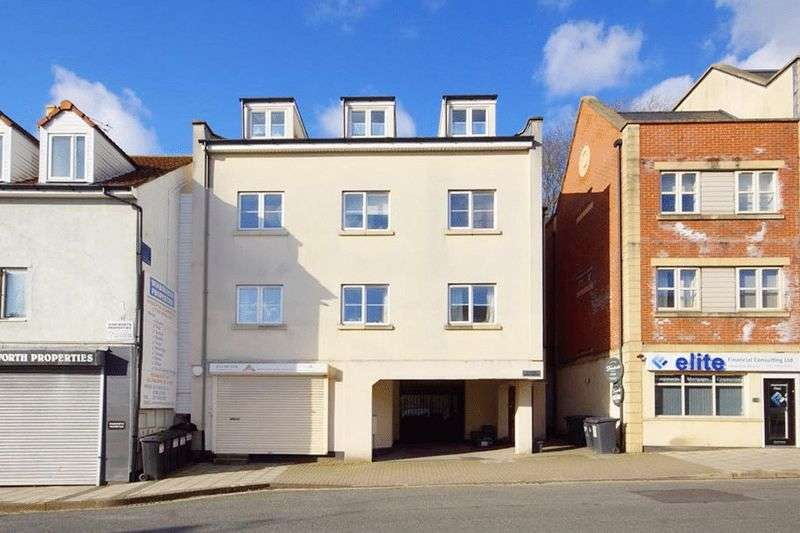 2 Bedrooms Property for sale in Church Road, St George, Bristol