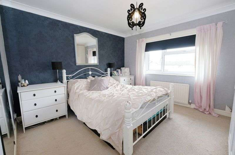 3 Bedrooms Terraced House for sale in Chambley Green, Wolverhampton