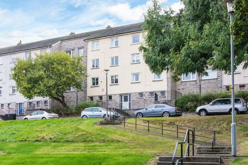 Property for sale in 18/3 Great Michael Rise, Edinburgh EH6 4JB