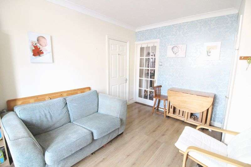 1 Bedroom Flat for sale in Spitalfield Lane, Chichester