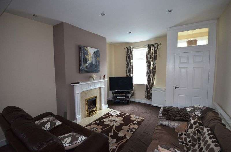 2 Bedrooms Terraced House for sale in Allerton Road, Widnes