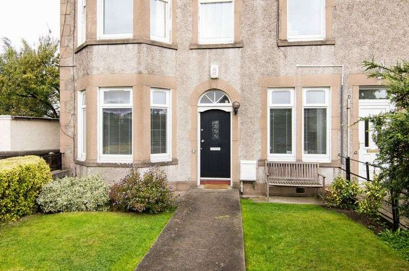 3 Bedrooms Flat for sale in 1 Christiemiller Place, Craigentinny, Edinburgh, EH7 6SX