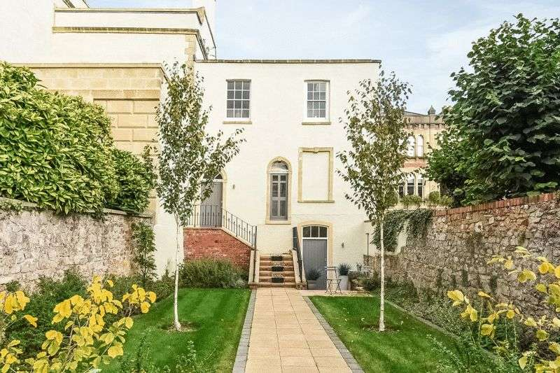 4 Bedrooms House for sale in Clifton Down Road, Clifton