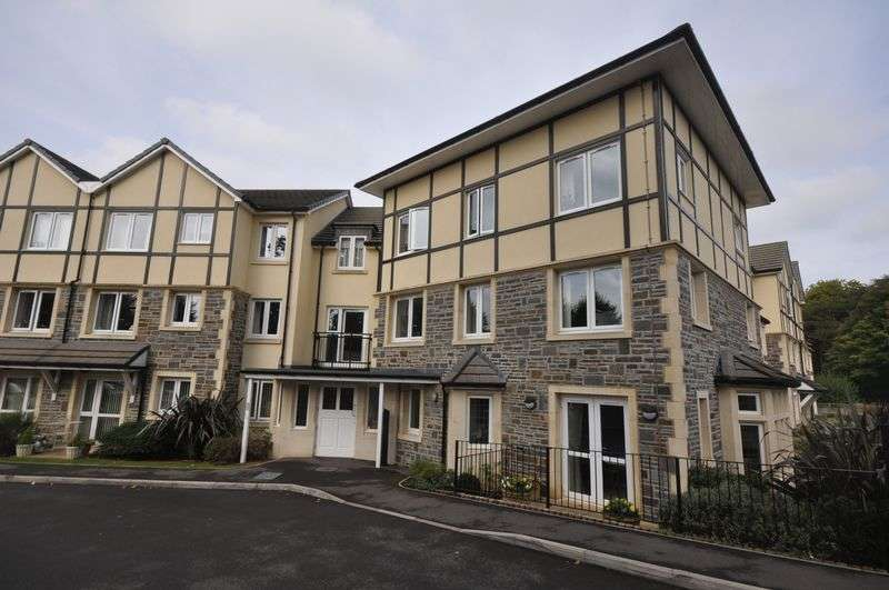 1 Bedroom Retirement Property for sale in Overnhill Road, Downend