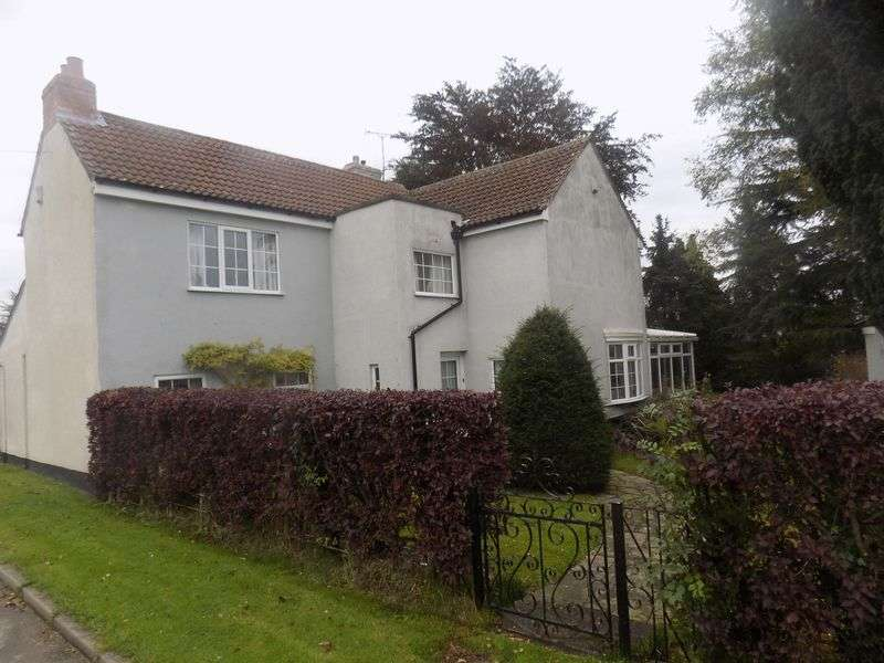 3 Bedrooms House for sale in Gainsborough Road, North Wheatley