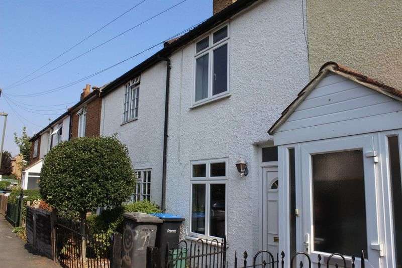 2 Bedrooms Property for sale in Armstrong Road, Englefield Green