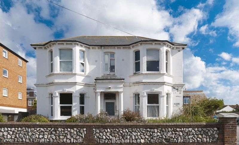 1 Bedroom Flat for sale in Byron Road, Worthing