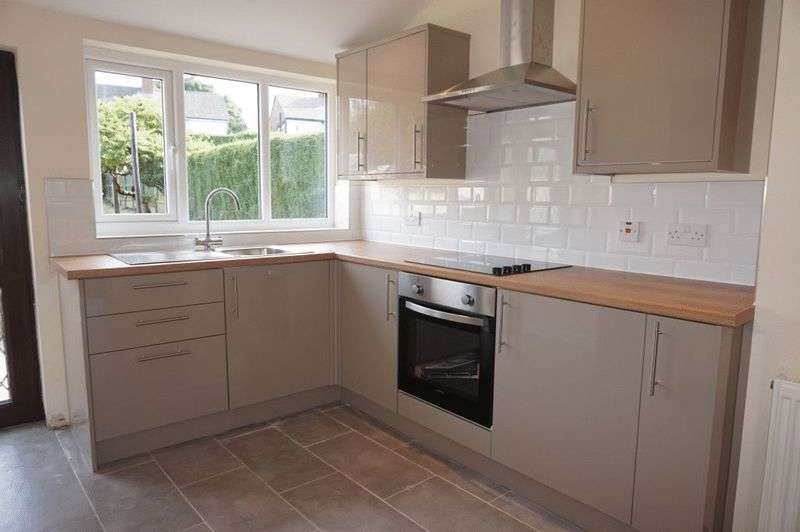 3 Bedrooms House for sale in Barber Road, Chell, Stoke-On-Trent, ST6 6JL