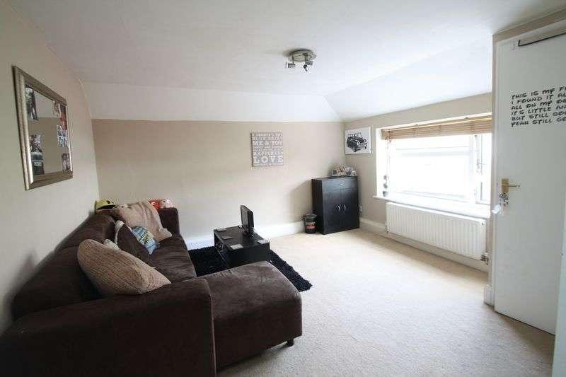 1 Bedroom Flat for sale in Lawn Lane, Hemel Hempstead
