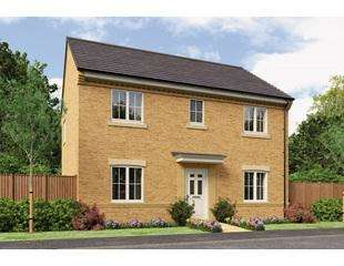 4 Bedrooms Detached House for sale in Laverock Hall Road, Blyth, Northumberland, NE24