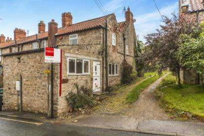 2 Bedrooms Cottage House for sale in Middleton Tyas, Richmond, North Yorkshire