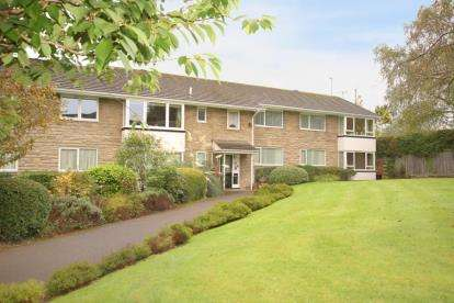 2 Bedrooms Flat for sale in Millhouses Lane, Sheffield