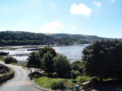 4 Bedrooms Terraced House for sale in Oreston, Plymouth, Devon