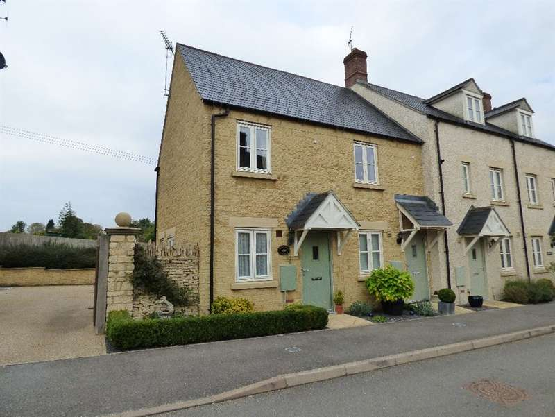 1 Bedroom House for sale in 23 Churn Meadows, Cirencester, Gloucestershire