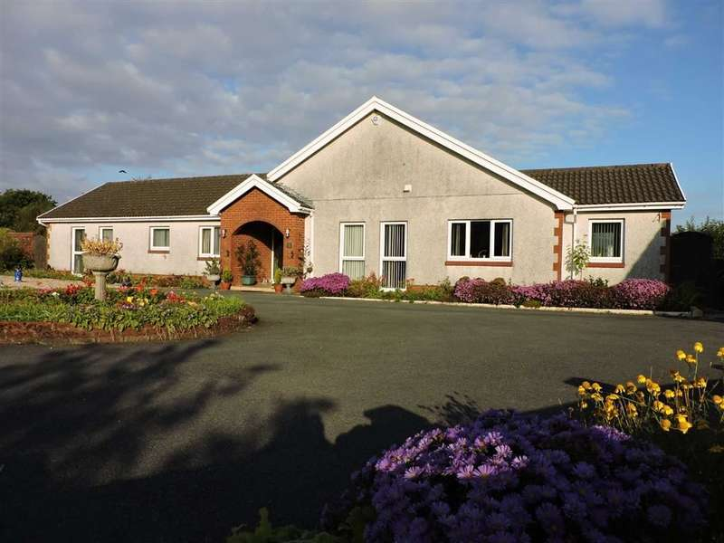 4 Bedrooms Property for sale in Carway, Kidwelly
