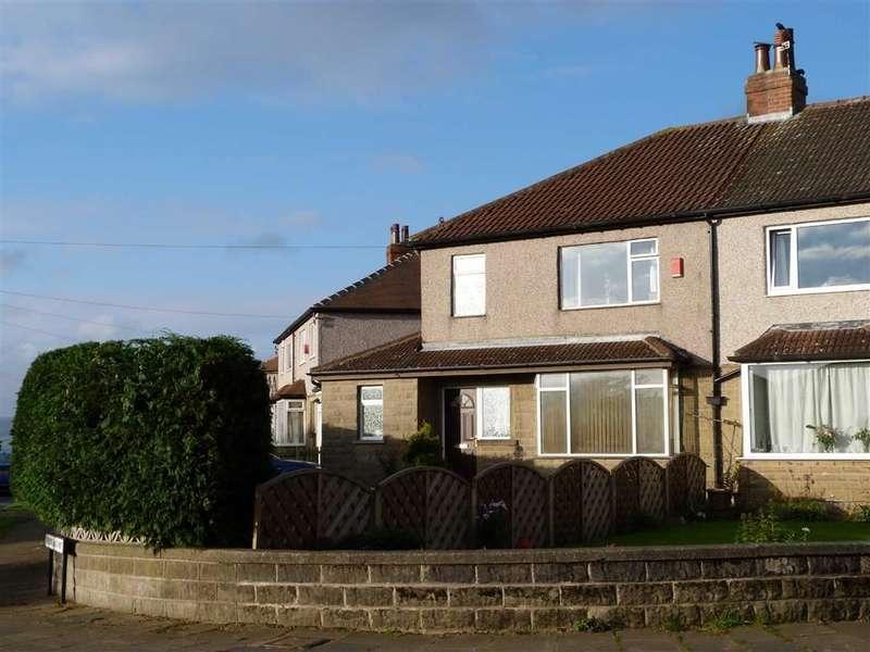 3 Bedrooms Property for sale in 2, Weydale Avenue, Oakes, Huddersfield