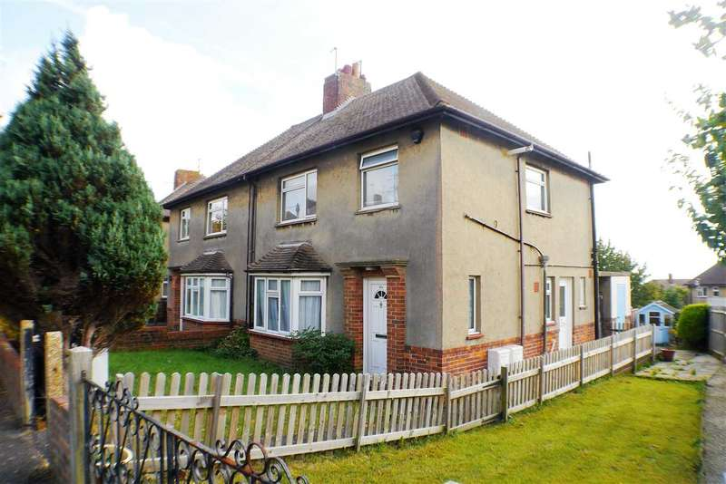 1 Bedroom Apartment Flat for sale in Summersdeane, Southwick, Southwick