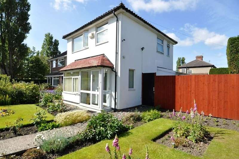 3 Bedrooms House for sale in Reeds Lane, Moreton