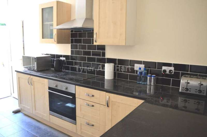 9 Bedrooms House Share for rent in Belmont Drive, Liverpool
