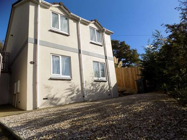 2 Bedrooms Detached House for sale in Reverse Level Two Bedroom Detached House in Paignton