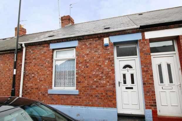 1 Bedroom Terraced House for sale in Fern Street, Sunderland, Tyne And Wear, SR4 6AL