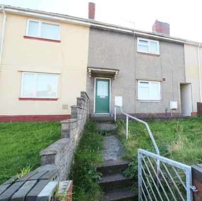 3 Bedrooms Terraced House for sale in Emlyn Road, Swansea, Glamorgan, SA1 6TE