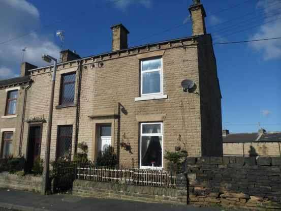 3 Bedrooms Property for sale in Aire Street, Brighouse, West Yorkshire, HD6 3RB