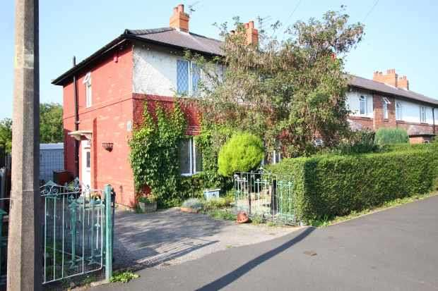 3 Bedrooms Property for sale in Rose Lane,, Preston, Lancashire, PR1 6HH
