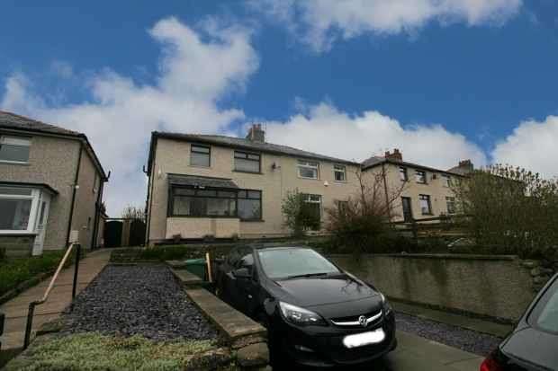 3 Bedrooms Semi Detached House for sale in Stoney Lane Galgate, Lancaster, Lancashire, LA2 0JY