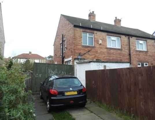 3 Bedrooms Semi Detached House for sale in Monument Terrace,, Houghton Le Spring, Tyne And Wear, DH4 7JF