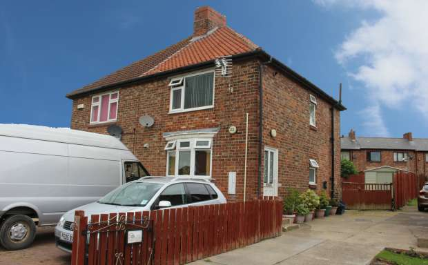 3 Bedrooms Semi Detached House for sale in Snaith Terrace, Wingate, Durham, TS28 5BL