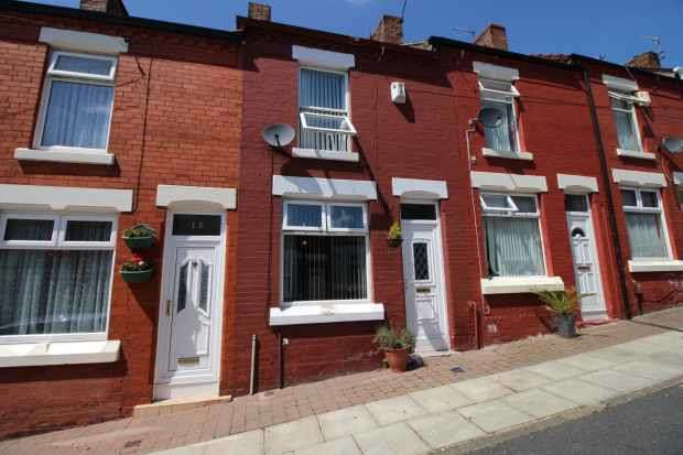 2 Bedrooms Terraced House for sale in Sandbeck Street, Liverpool, Merseyside, L8 4RU